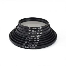 Canon Ultraviolet (UV) Filters
