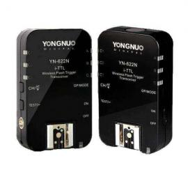 Yongnuo YN-622 Wireless TTL Trigger For Canon/Nikon