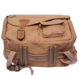 Canon Canvas Shoulder Bag