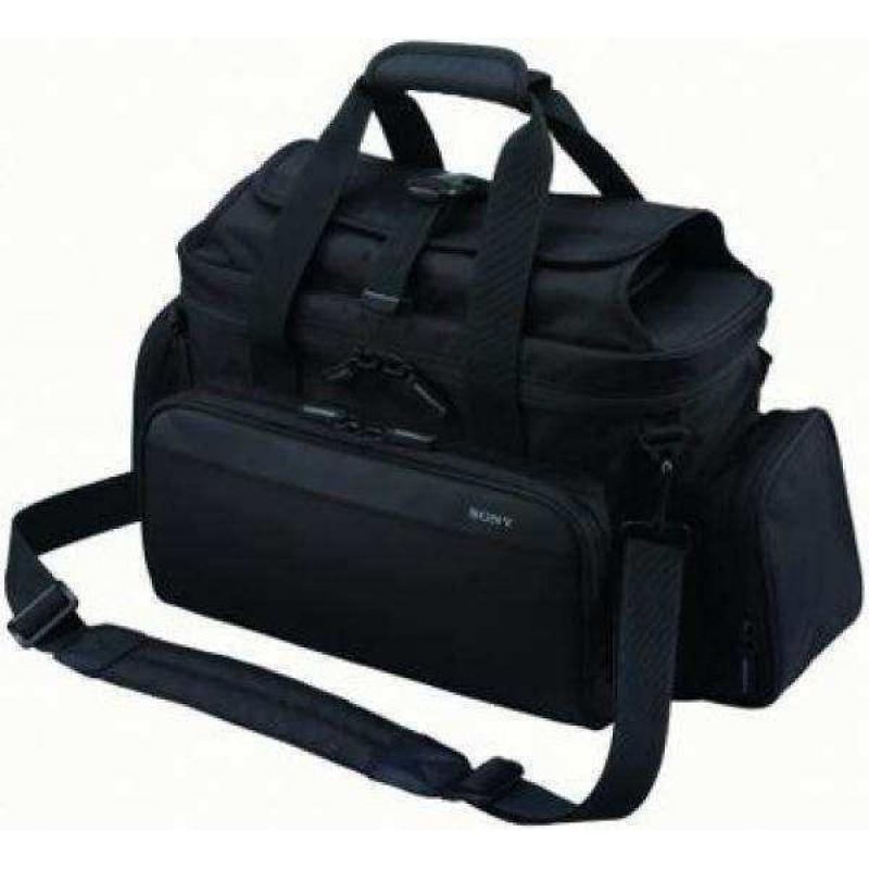 Sony LCS-VCD Carrying Case