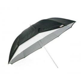 Detached Umbrella Black/White 33