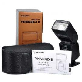 Yongnuo YN-568EX II Speed Light