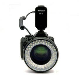 Yongnuo LED Macro Ring Flash