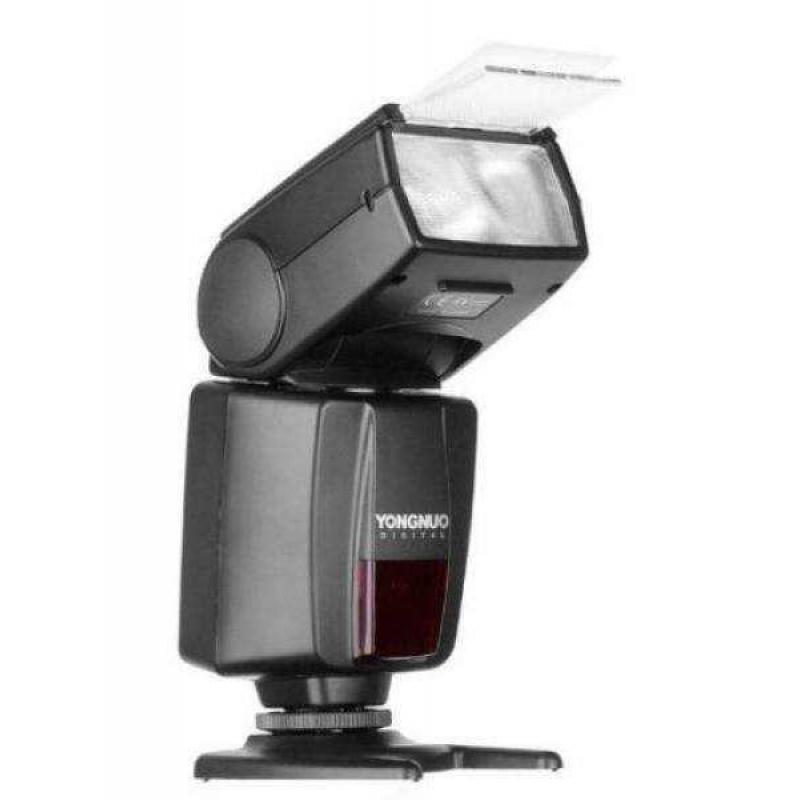 Yongnuo YN-460 II Flash