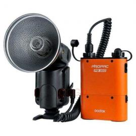GODOX WITSTRO AD180 Advanced Flash Light