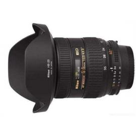 Nikon 18-35mm f/3.5-4.5D ED-IF Lens