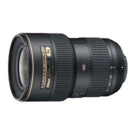 Nikon 16-35mm f/4G ED VR II AF-S IF Wide Angle Zoom Lens