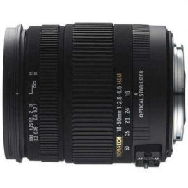 Sigma 18-50mm f/2.8-4.5 SLD DC Optical Stabilized (OS) Lens