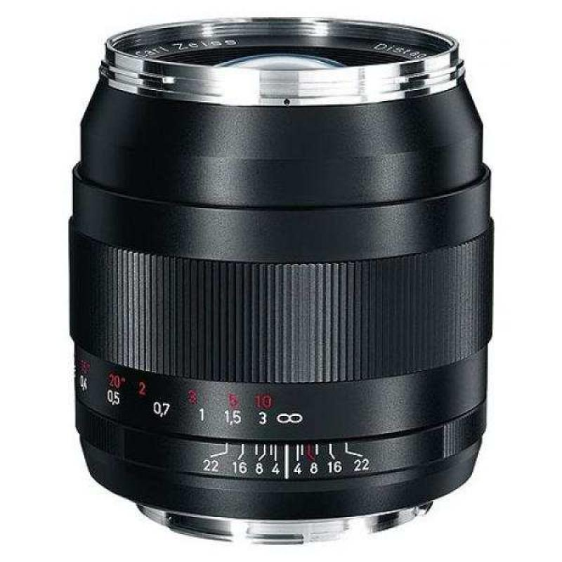 Zeiss 35mm f/2 Distagon T* ZE for Canon EOS