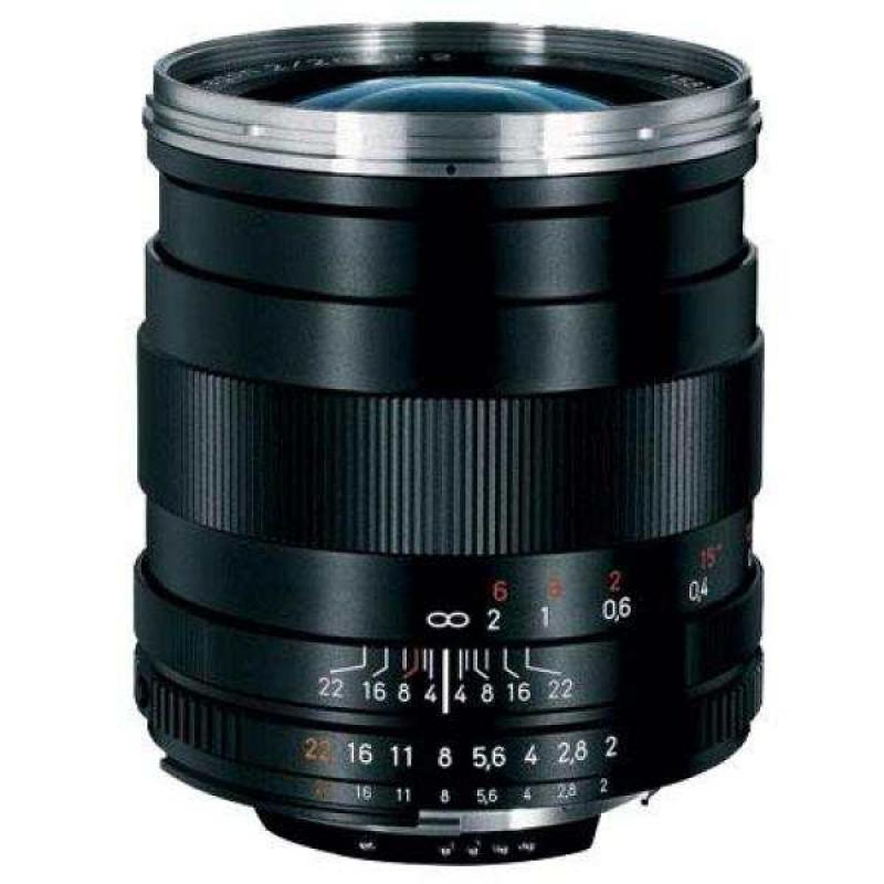 Zeiss Wide Angle 28mm f/2.0 Distagon T* ZF.2 For Nikon F (AI-S) Bayonet