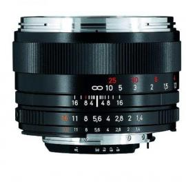 Zeiss 50mm f/1.4 Planar T ZF.2 For Nikon F (AI-S) Bayonet