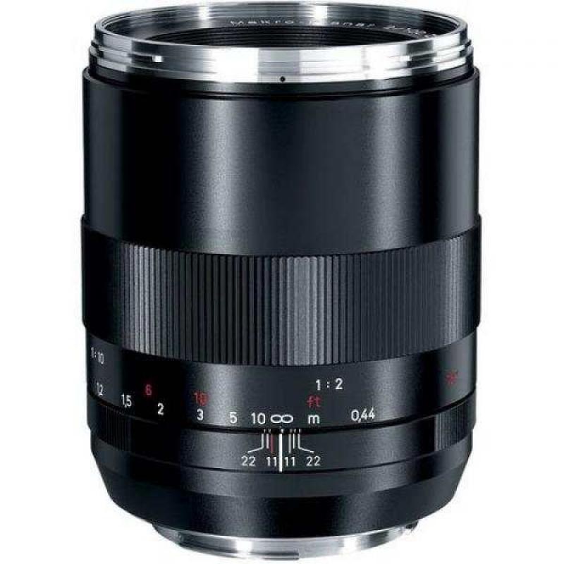 Zeiss 100mm f/2.0 MaKro Planar ZE for Canon EOS