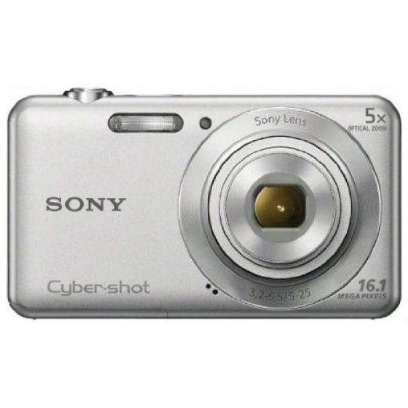 Sony DSC-W710 Digital Camera
