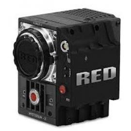 EPIC-M RED DRAGON W/SIDE SSD (Nikon AL)