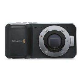 Blackmagic Pocket Cinema (Body Only)