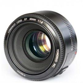 Yongnuo 50mm 1.8 For Canon