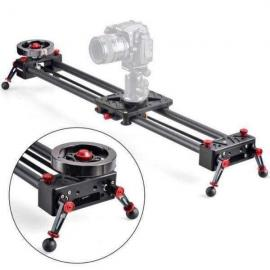 Flywheel Style Camera Slider Carbon Fiber
