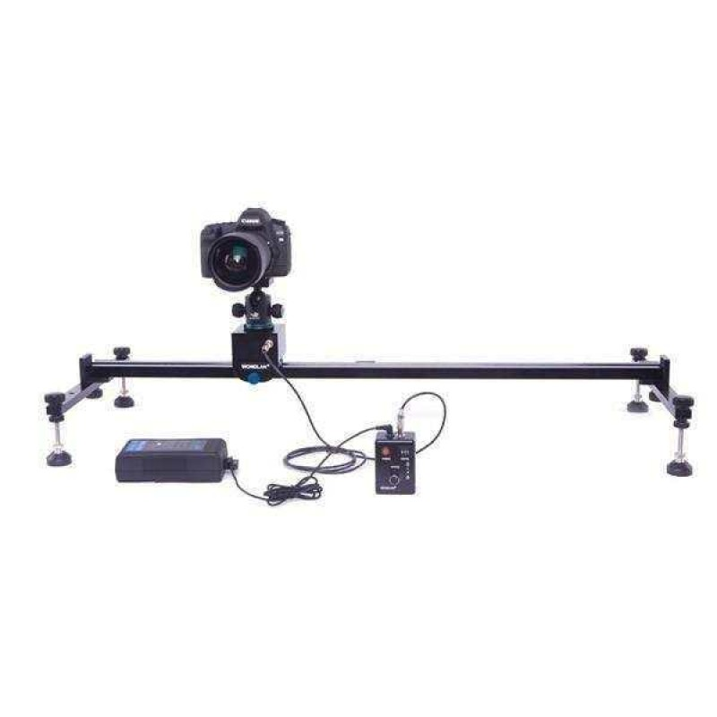 Wondlan Electronic Slider 100cm With Battery Charger