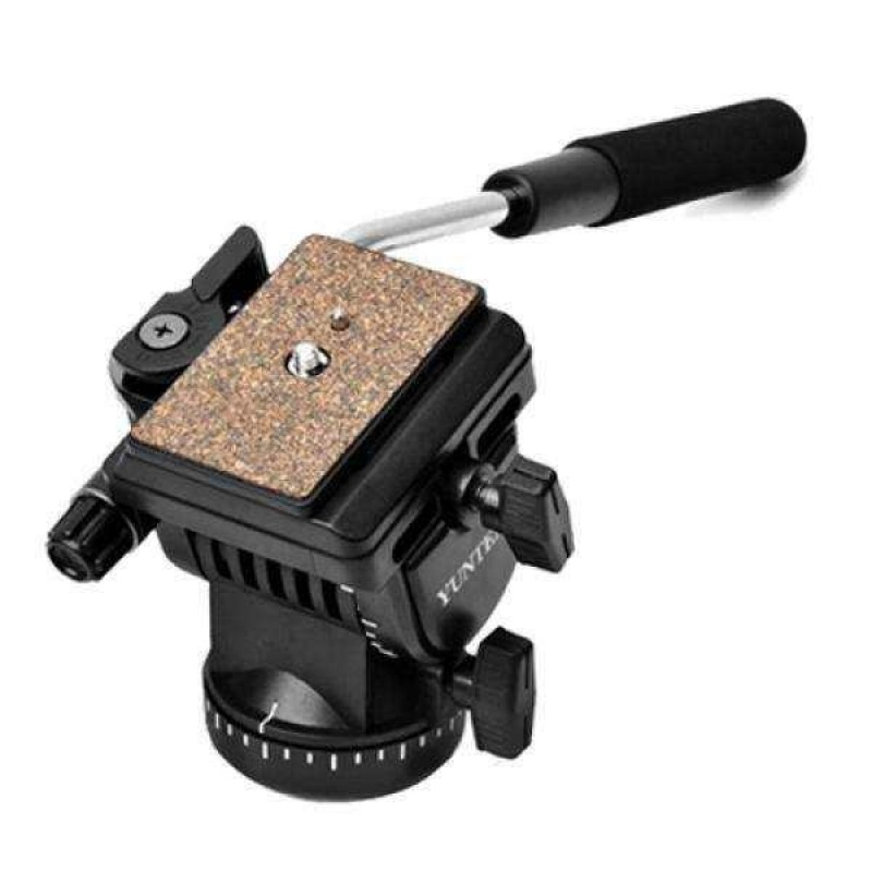 Yunteng Video Tripod Head