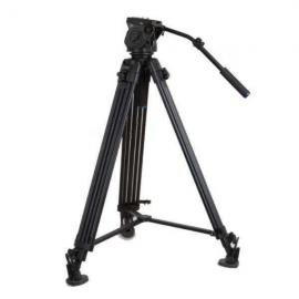 Kingjoy Professional VT-3500 Video Tripod with Fluid Head