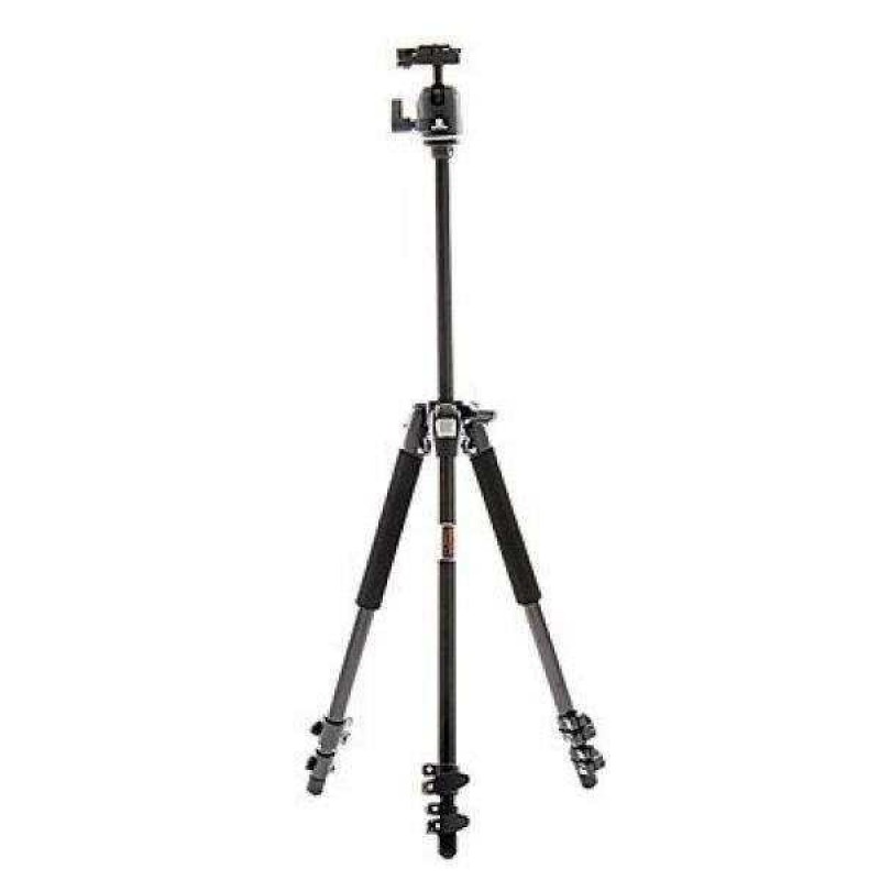 Victory 3010 Aluminium Tripod and Ball head