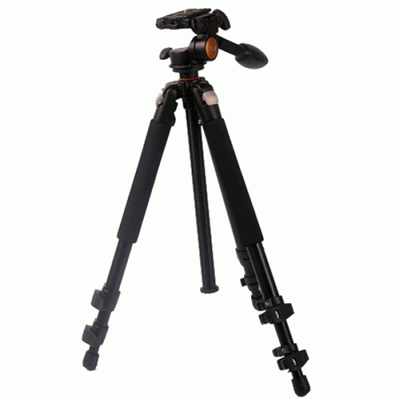 Keep Tripod Pan Head