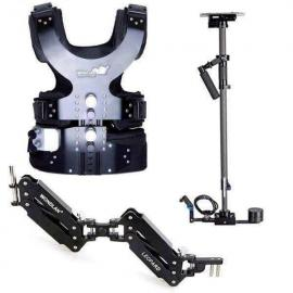 Double Arm Steadicam LE-304