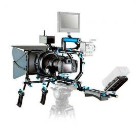 Wondlan Sniper Kit 2.1 Dslr Rig
