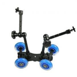 Skate Dolly With Magic Arm