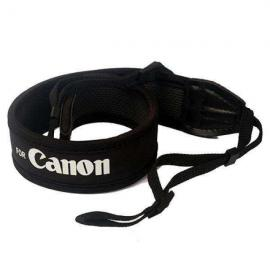 Canon Stretchable neck strap