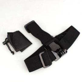 GoPro Elastic Adjustable Head Strap With Antislde Glue