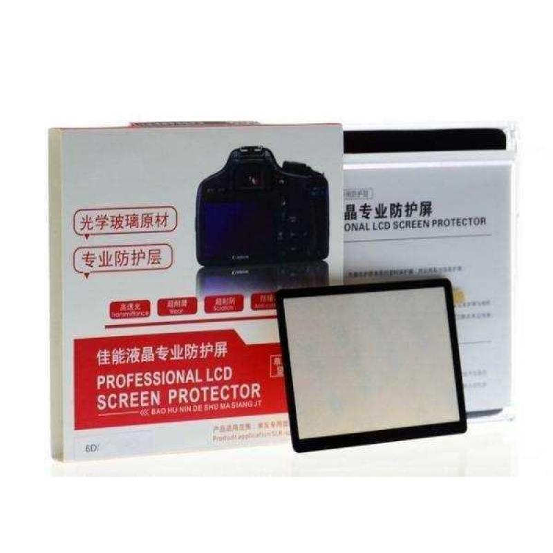 LCD Protector For Canon 6D