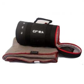 Canon EF Lens Barrel Bag Blanket Set