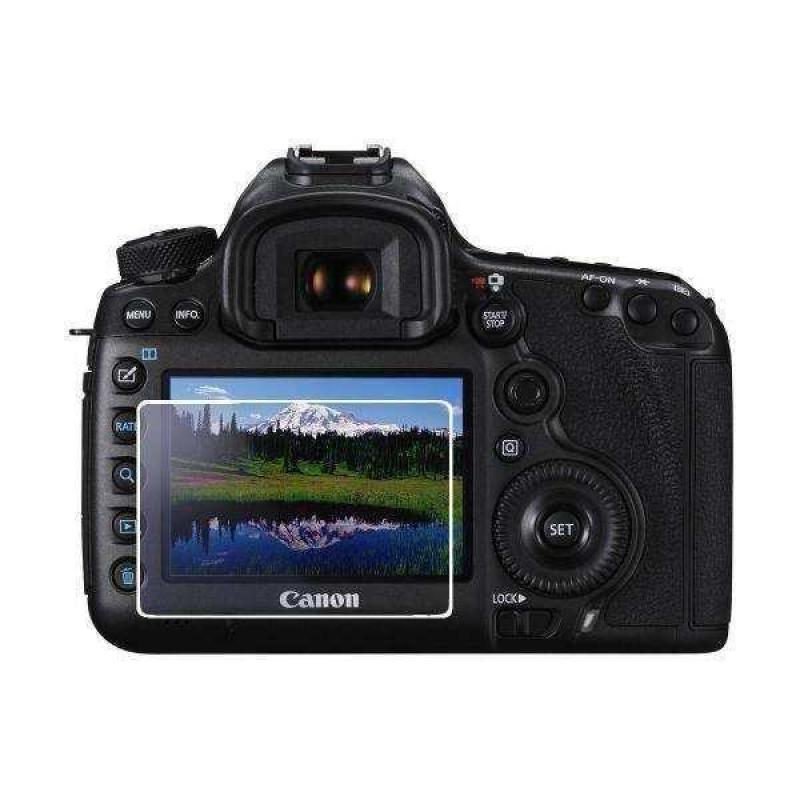 Screen Protector For Canon 5DS/5DSR
