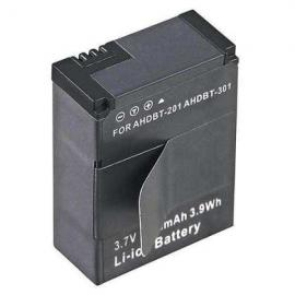 Battery for Gopro Hero 3
