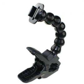 Gopro Flexible Extension With Jaws Mount