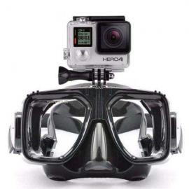 Dive Mask For Gopro