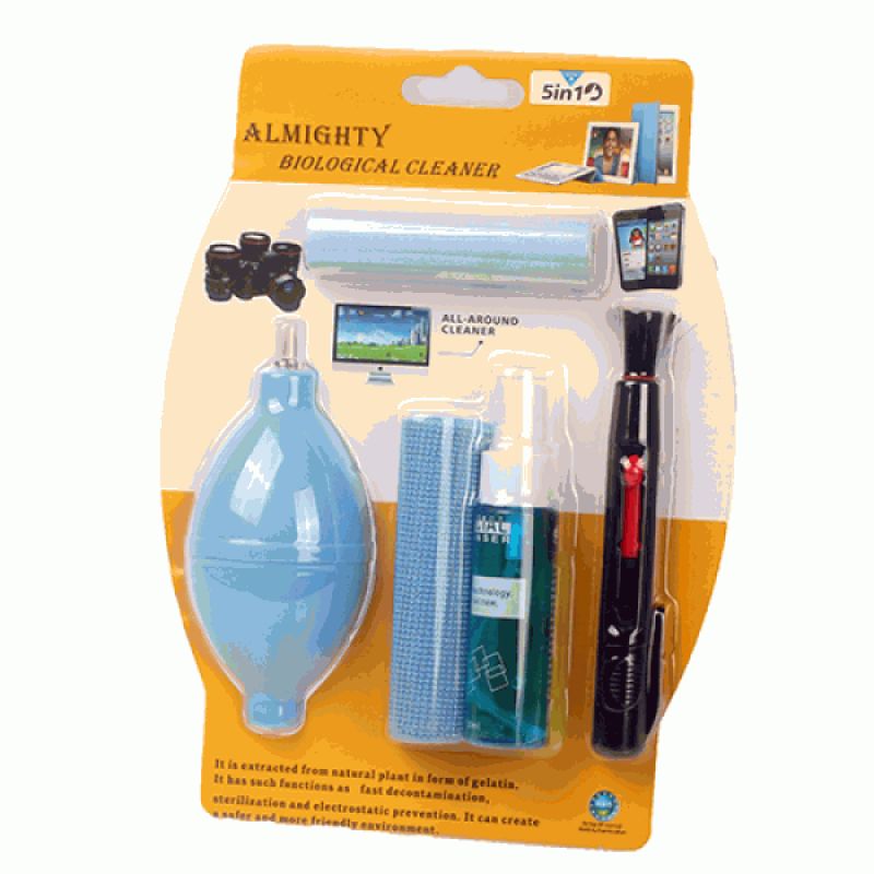 Almighty Biological Cleaner 5 in 1