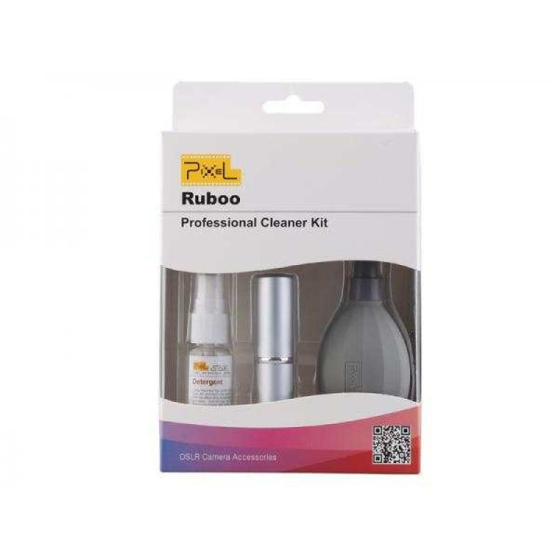 Ruboo Cleaning Kit (High Quality)