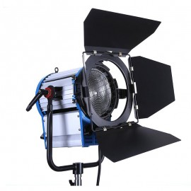 2000W Fresnel Tungsten Spotlight Lighting