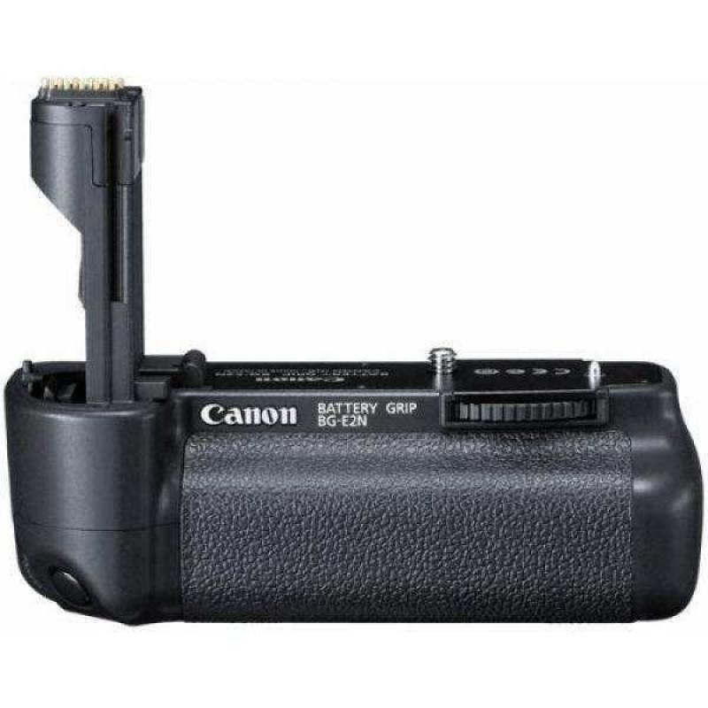 Canon Battery Grip for 20D 30D 40D & 50D