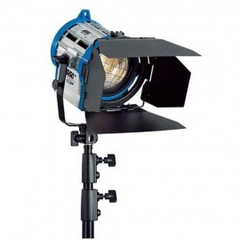 650W Fresnel Tungsten Spotlight Lighting