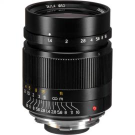 7artisans 28mm f/1.4 Lens for Leica M