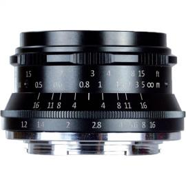 7artisans 35mm f/1.2 Lens for Fujifilm X