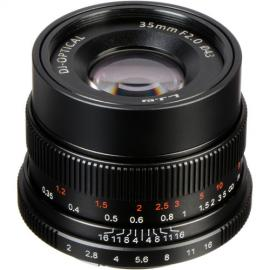 7artisans 35mm f/2.0 Lens for Sony E