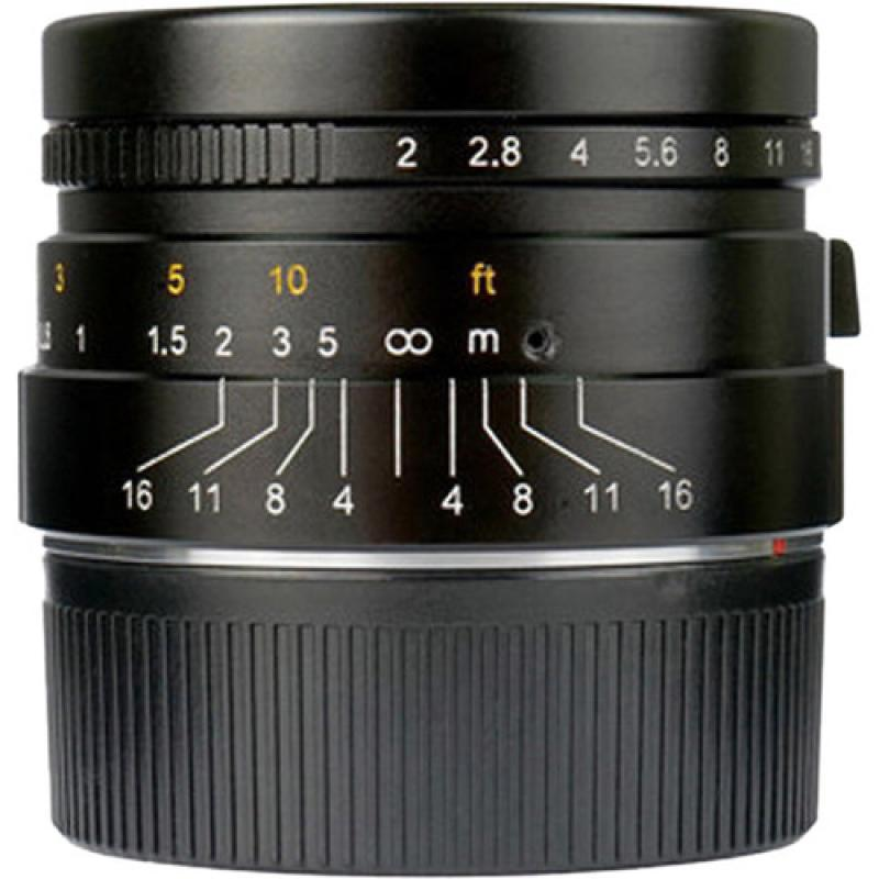 7artisans 35mm f/2 Lens for Leica M