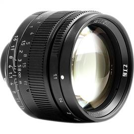 7artisans 50mm f/1.1 Lens for Leica M