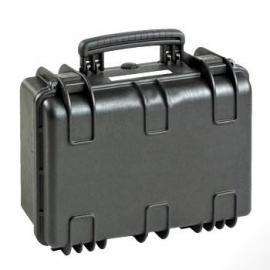 "ABS Flight Case 16.1"" x 13.5"" x 5.9"""
