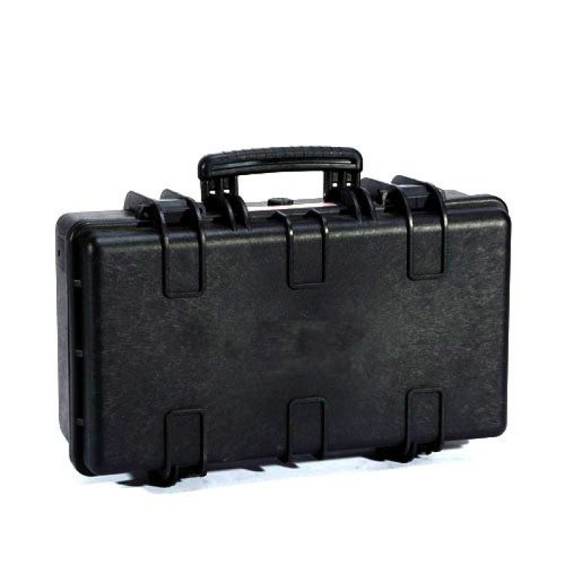 "ABS Flight Case 21.9"" x 13.7"" x 7.8"""
