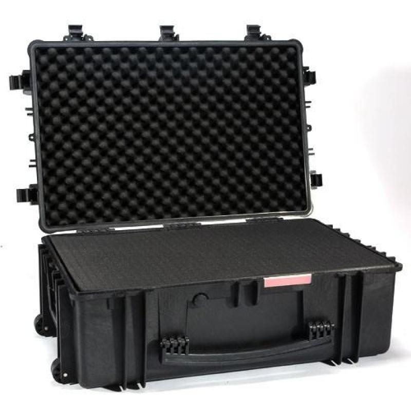 "ABS Flight Case 32.7"" x 22.3"" x 12.8"""